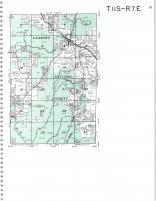 Map Image 010, Pope and Hardin Counties 1991